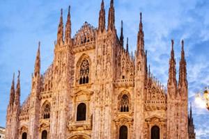 Milano: la città della moda